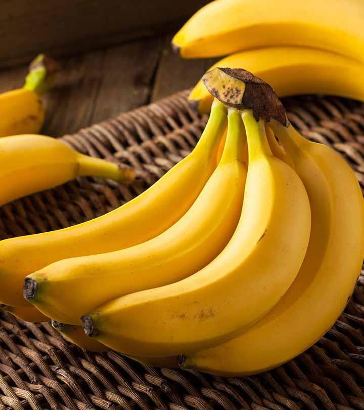 Can Diabetics Eat Bananas And Apples
