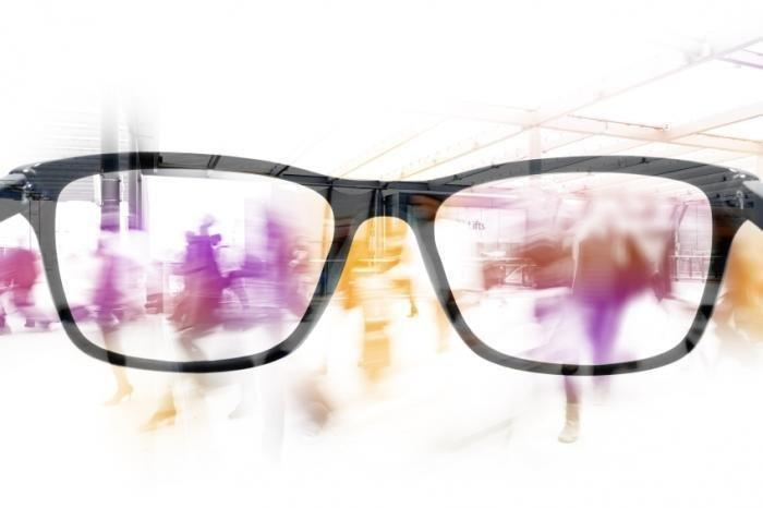 Blurry Vision and Diabetes: What's the Connection?