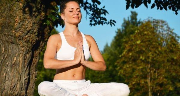 Try These 10 Yoga Poses To Keep Diabetes Under Control!