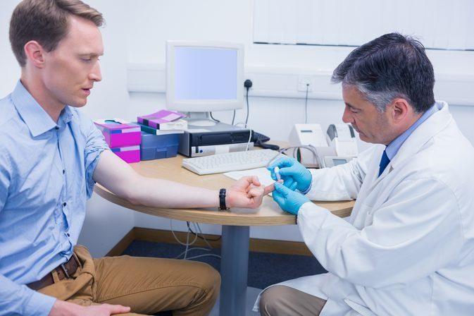 Do Pain Meds Affect Blood Sugar?