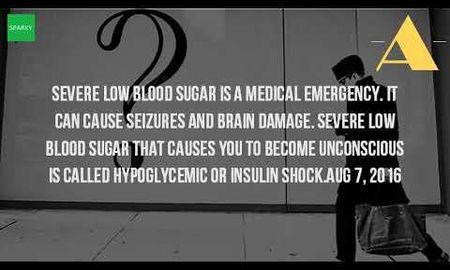 Can High Blood Sugar Cause Seizures