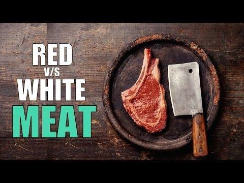Does Red Meat Raise Blood Sugars?