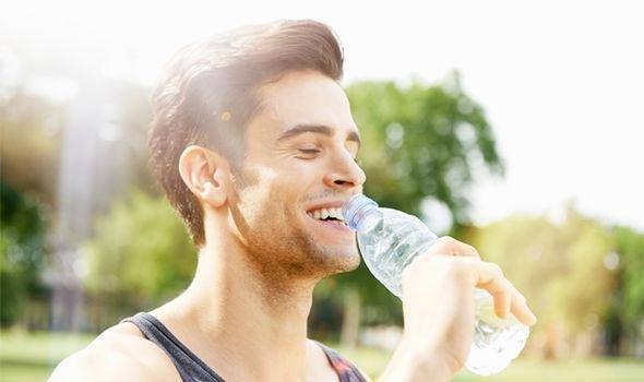 Does Drinking Water Affect Your Blood Sugar Level?