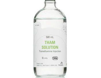 Tham Acidosis