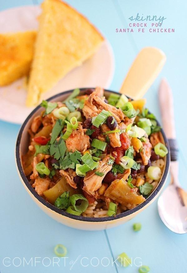 Diabetic Slow Cooker Chicken Recipes