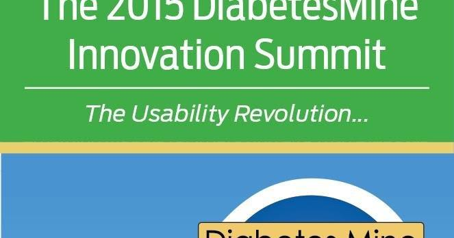 Diabetesmine Innovation Summit 2017