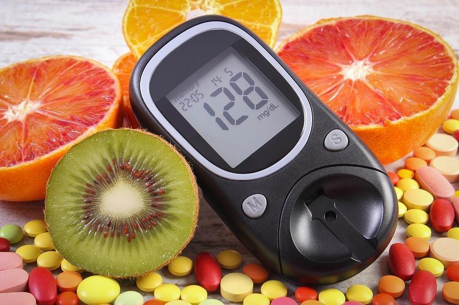 Triple Threat Against Diabetes: Alpha Lipoic Acid, Chromium & Vanadium