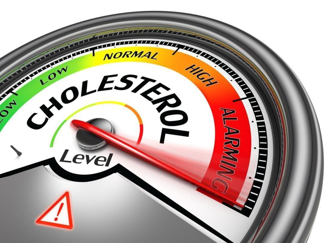 Everything You Need To Know About Hyperlipidemia