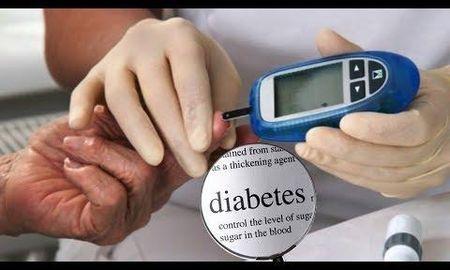 Diabetes Sick Day Management Handout