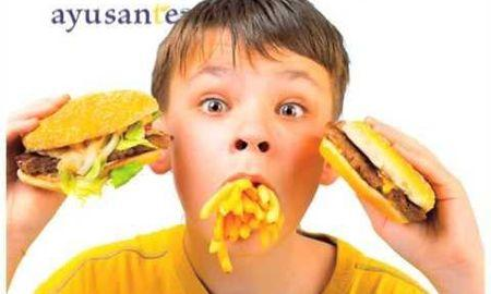 Children's Diabetes Symptoms Type 2