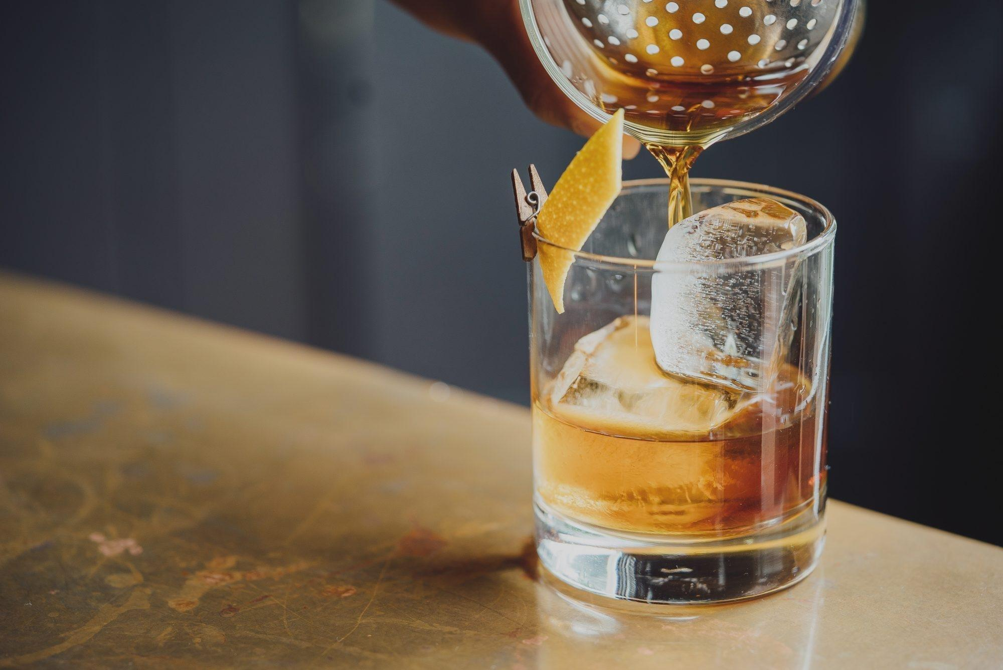 Best Alcohol For The Keto Diet | Health.com