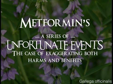 Metformin Contraindications