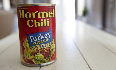 Best Canned Chili For Diabetics