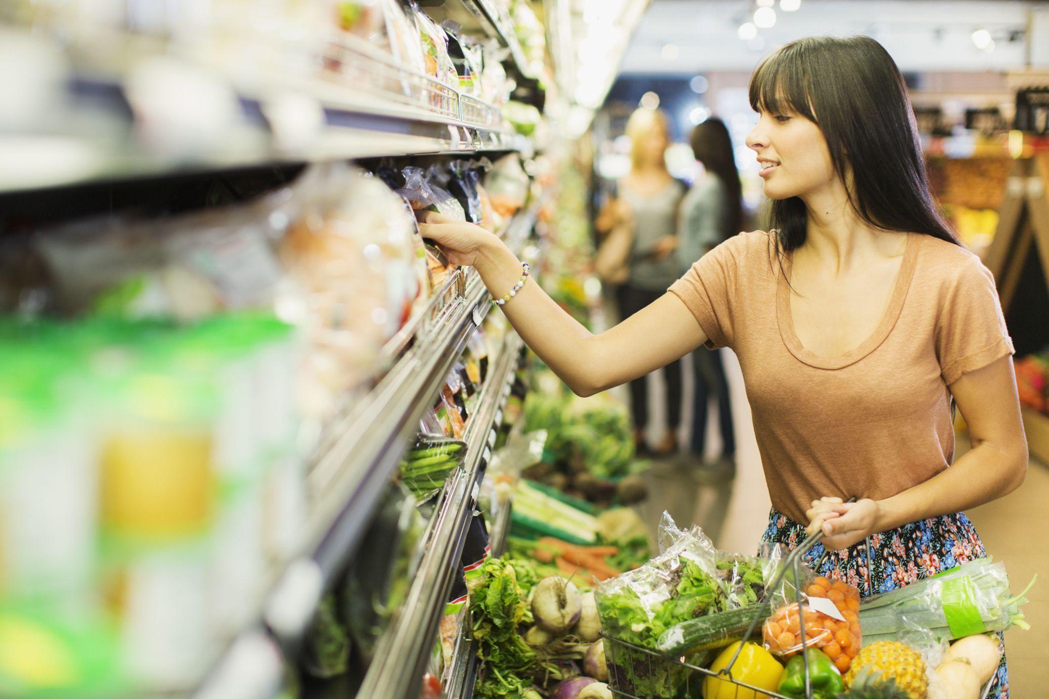 Diabetes Shopping List