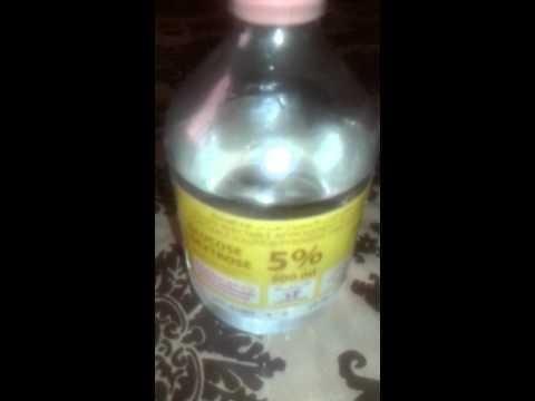 serum glucose