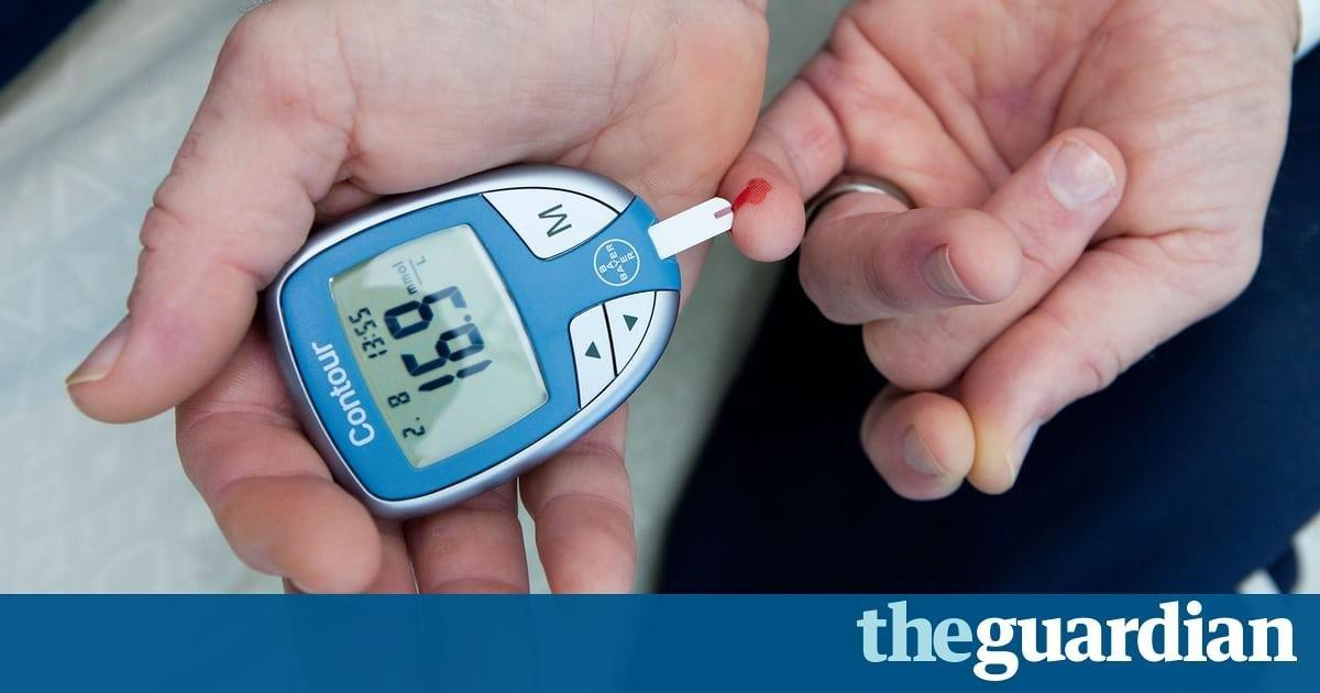 NHS risking people's health by rationing test strips, Diabetes UK says
