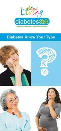 What Is The Difference Between Type 1, Type 2 And Gestational Diabetes?