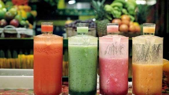 8 Best Smoothies For People With Diabetes