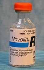 Which Insulin Can Be Given Iv