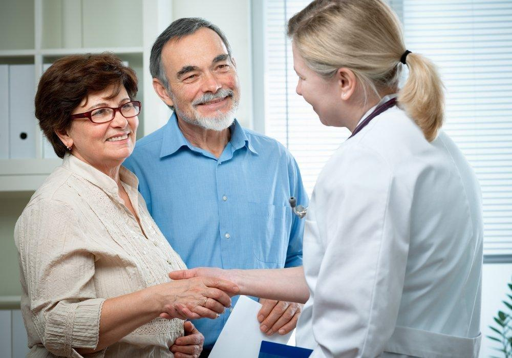 Planning For A Successful Doctors Visit