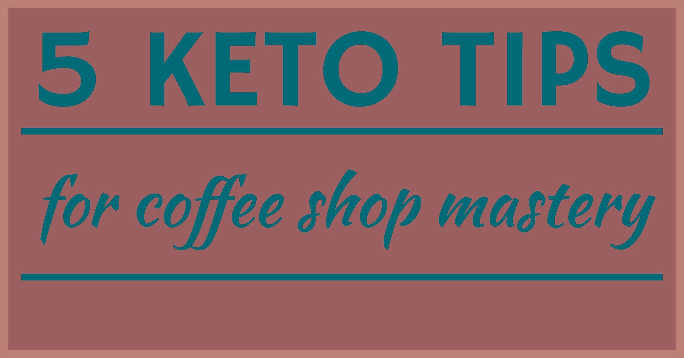 Is Coffee Keto Friendly