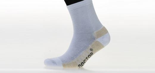 Diabetic Socks: More Than Meets The Toe