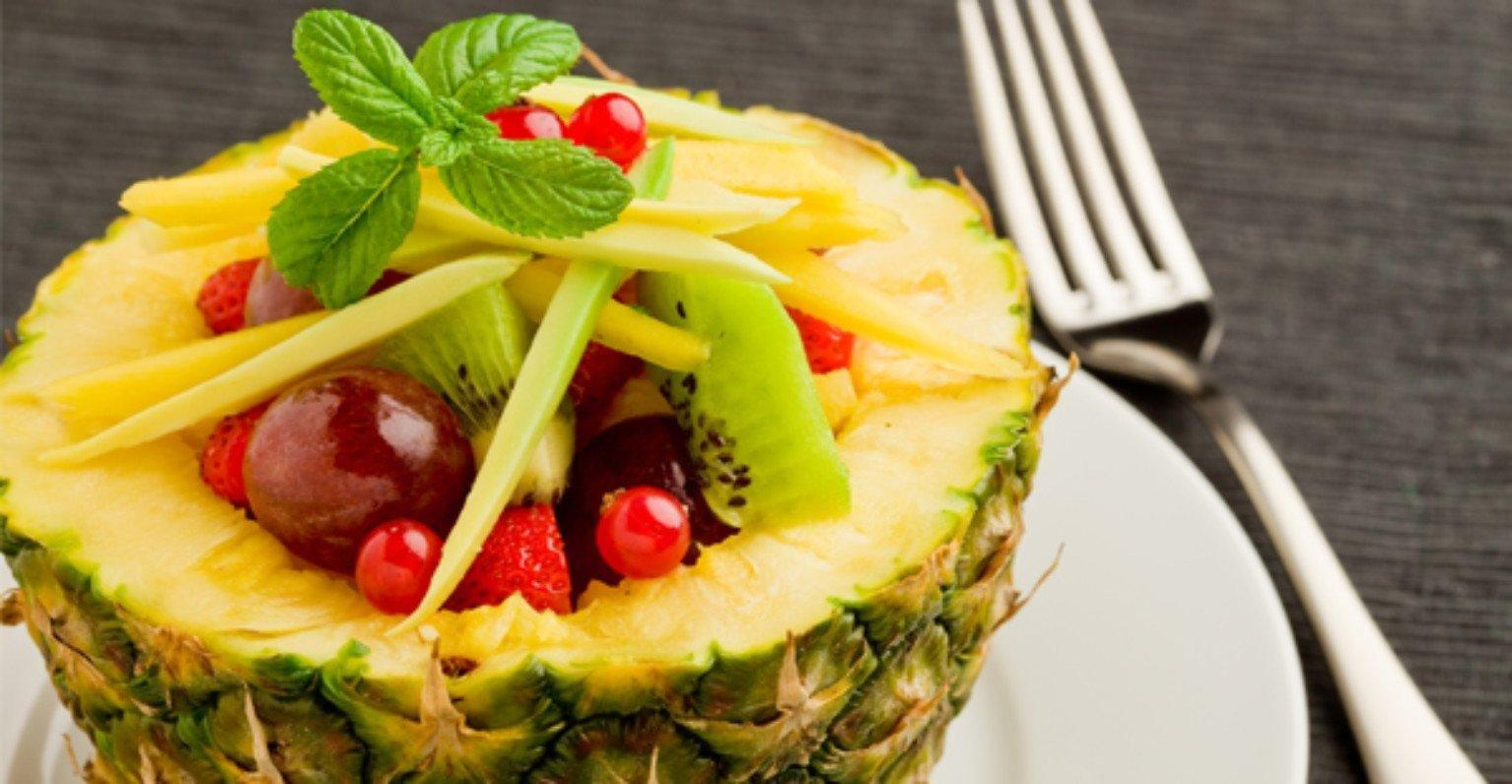 Type Ii Diabetes: 6 Fruits To Help Control Your Blood Sugar