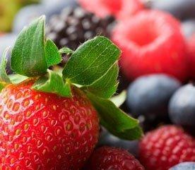 5 Foods For A Diabetes Diet