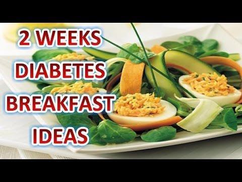 8 Diabetes-friendly Breakfast Ideas