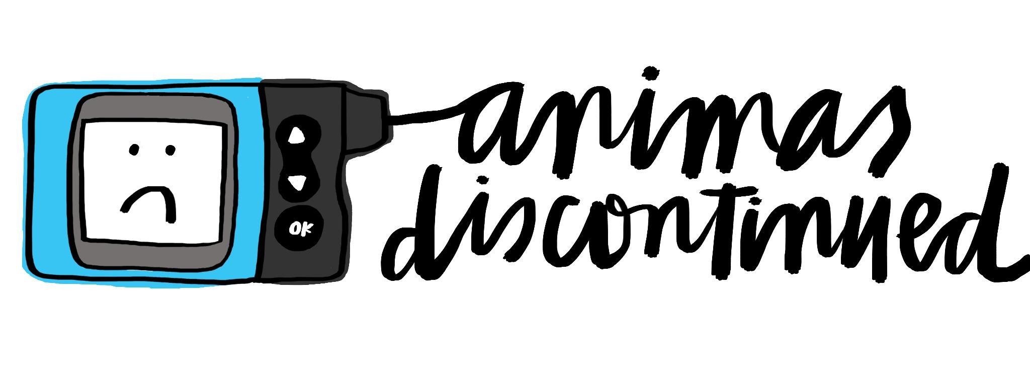 Animas Pumps Discontinued