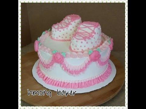 Recommend 'cake' For A Gestational Diabetes Mom For Shower