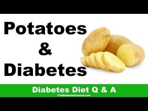 Can You Eat French Fries With Diabetes?