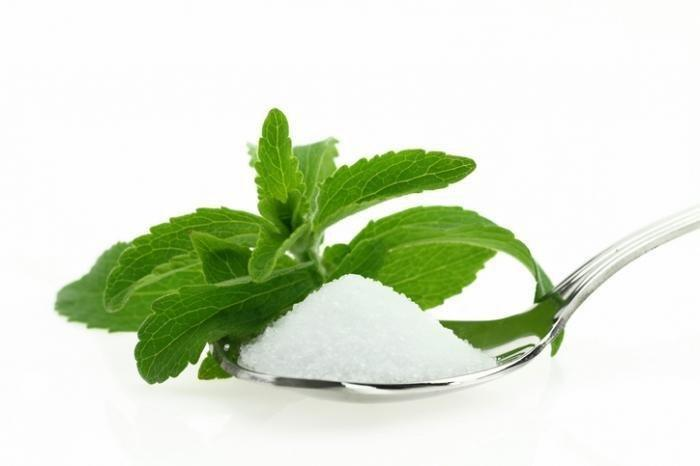 Researchers Unravel How Stevia Controls Blood Sugar Levels