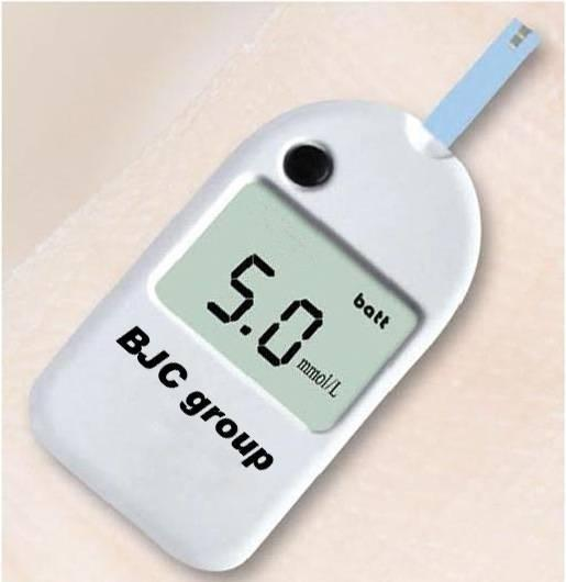 How To Read A Glucose Meter