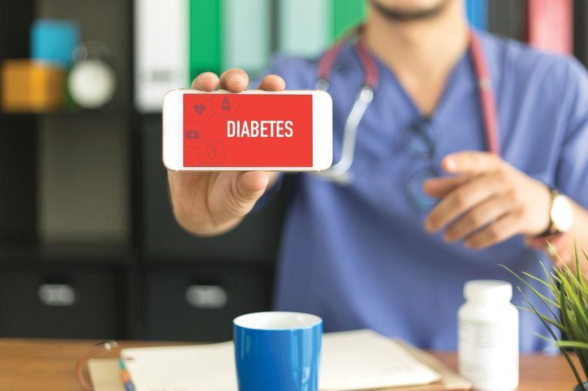 Diabetes Tech