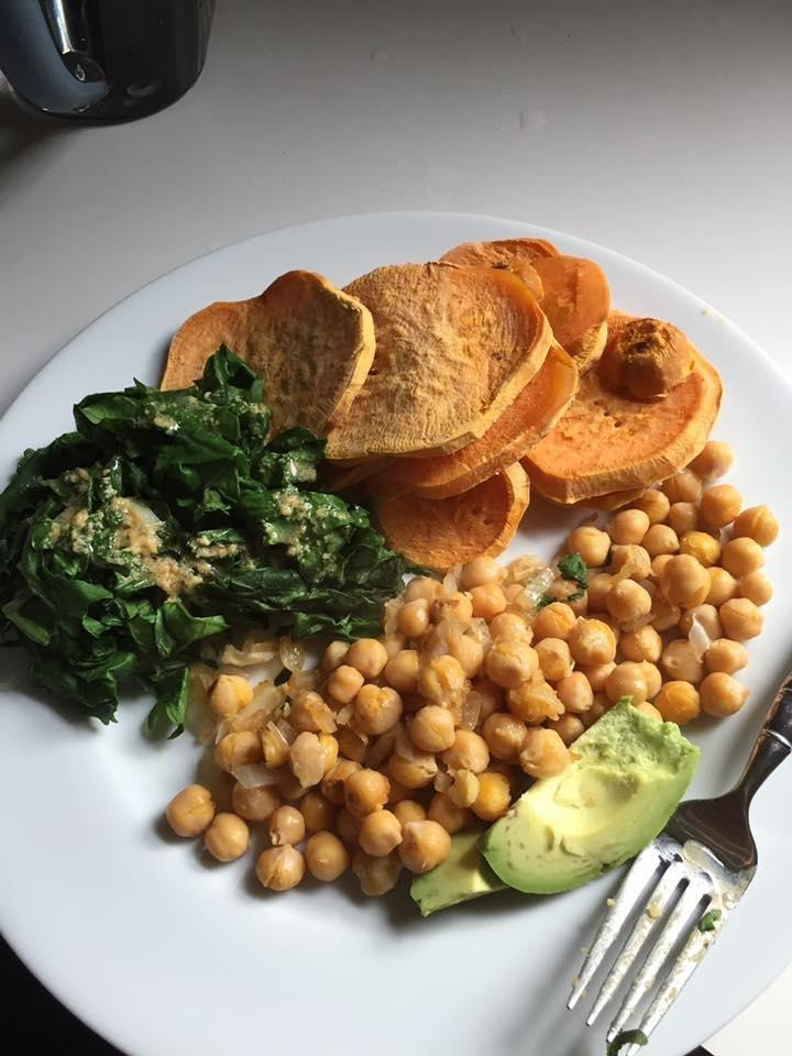 Type 1 Diabetes Vegan Diet