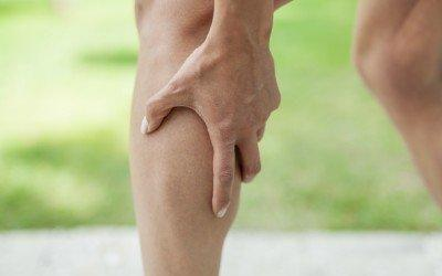 Diabetes And Leg Pain And Weakness