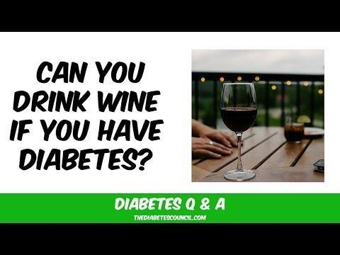 Which Alcoholic Drinks Are Good For Diabetics?