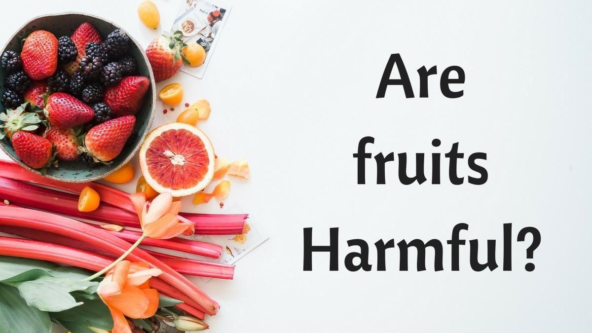 What Fruits Diabetics Should Avoid?