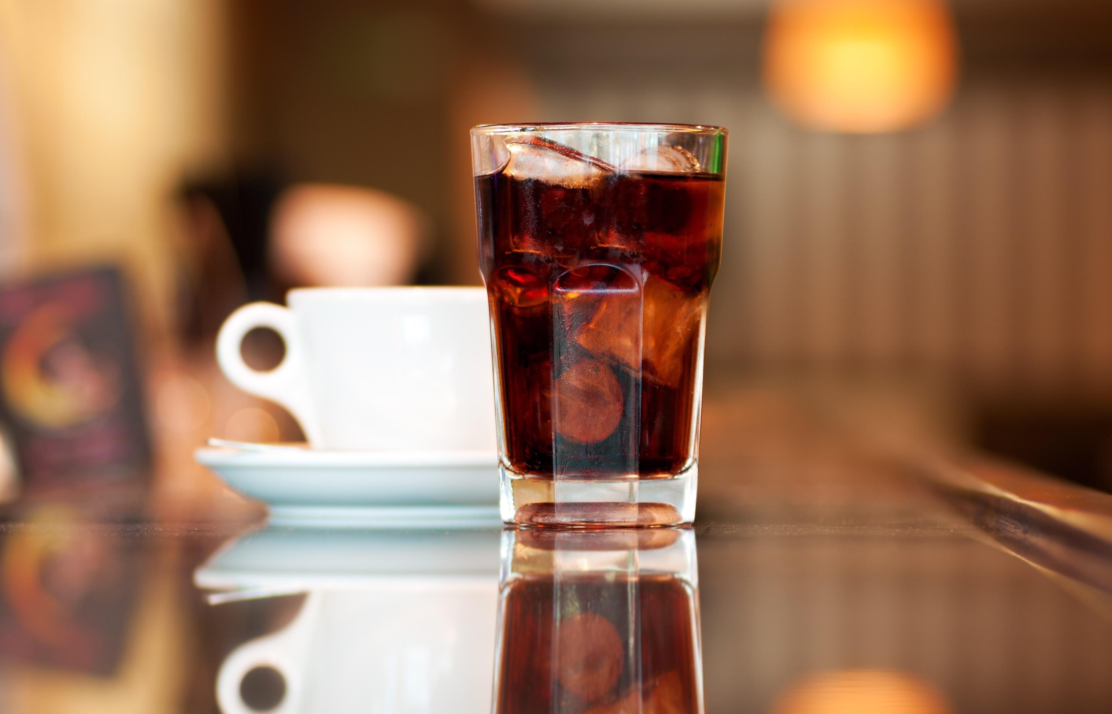 Do Sodas Lower Diabetes Risk?