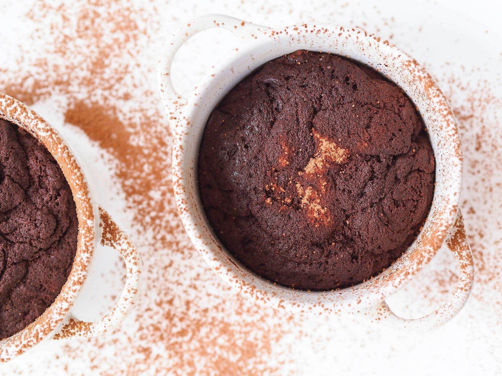 Diabetic Chocolate Cake