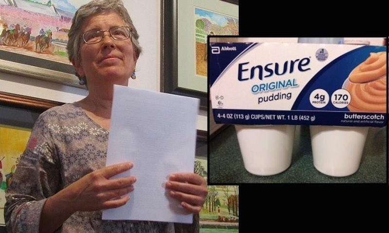 Truth About Ensure Nutrition Drinks Exposed - This May Shock You!