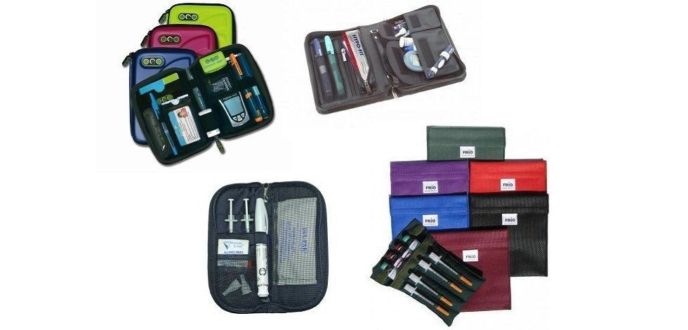 Insulin Pen Travel Case