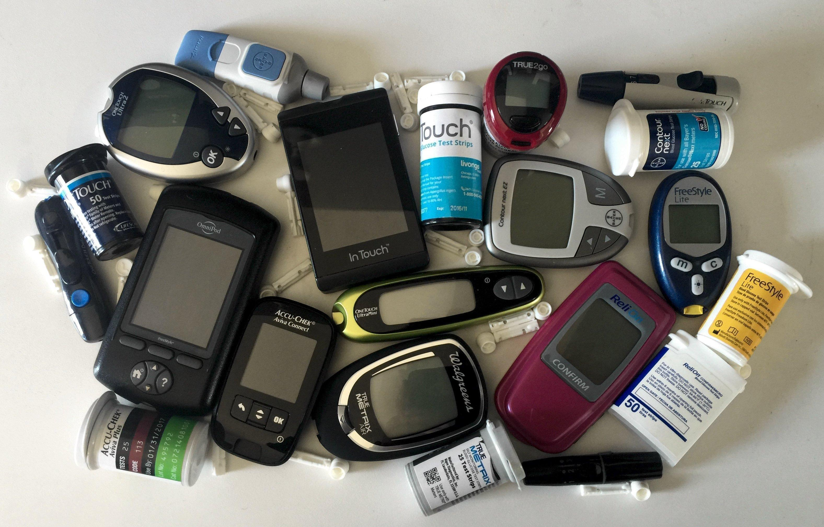 How Long Does A Blood Glucose Meter Last?