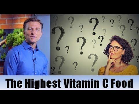 Vitamin C Glucose