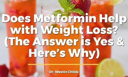 Why Doctors Don't Prescribe Metformin