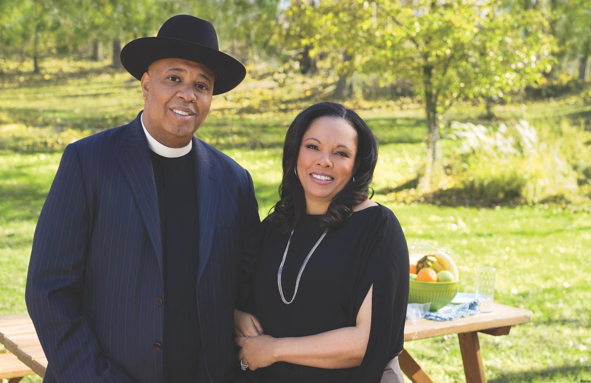 Ask.Screen.Know: A Chat With Rev Run And Justine Simmons About Diabetes And How Black Families Can Maintain A Healthy Lifestyle