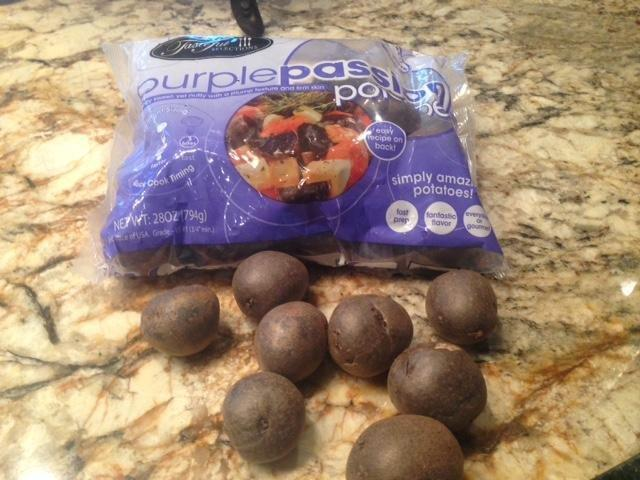 Can I Eat Purple Potatoes With Diabetes?