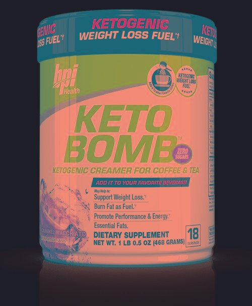 The Keto Bomb Review – Ketogenic Weight Loss Creamer