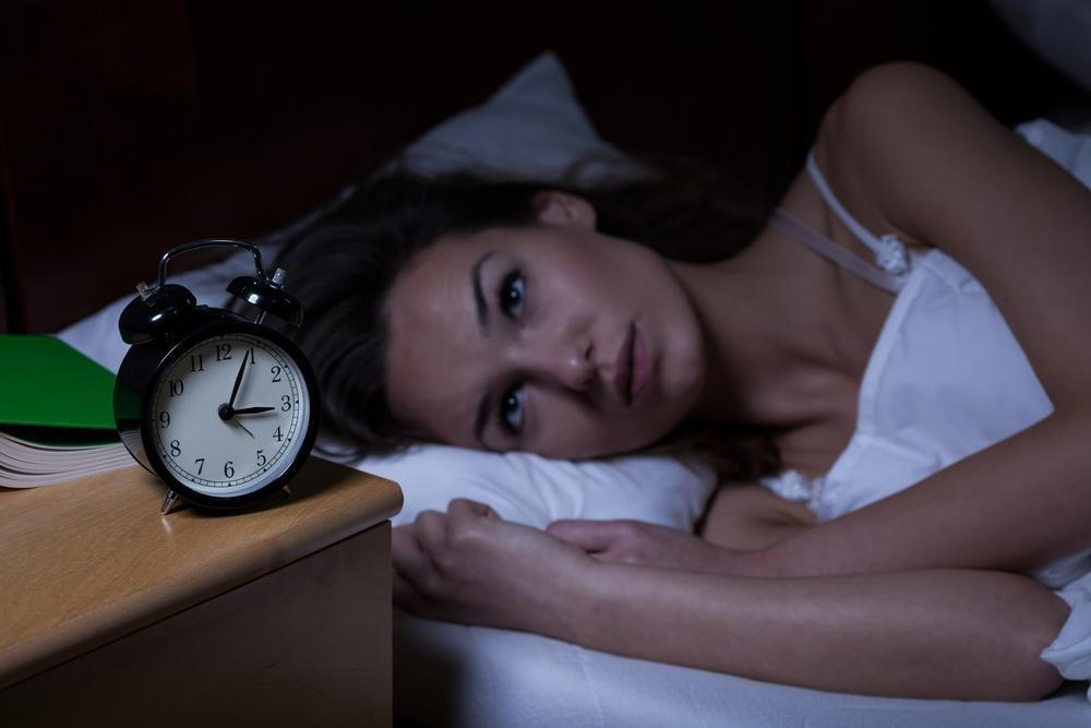 Can High Blood Sugar Disrupt Sleep?